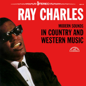 <i>Modern Sounds in Country and Western Music</i> 1962 studio album by Ray Charles