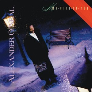 <i>My Gift to You</i> (Alexander ONeal album) 1988 studio album by Alexander ONeal