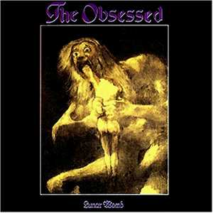 <i>Lunar Womb</i> 1991 studio album by The Obsessed