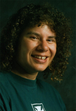 Lisa Bellear Indigenous Australian writer and activist