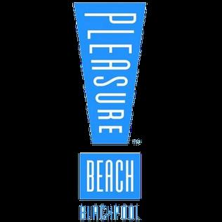 Blackpool Pleasure Beach Wikipedia