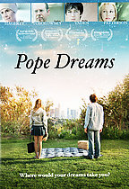 Watch POPE DREAMS on Netflix!!