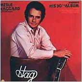 <i>Merle Haggard Presents His 30th Album</i> 1974 studio album by Merle Haggard and The Strangers