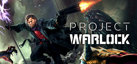 Picture of a game: Project Warlock