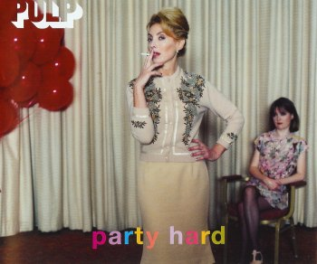 Party Hard Pulp Song Wikipedia