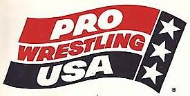 Pro Wrestling USA American professional wrestling promotion