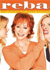<i>Reba</i> (season 1) season of television series