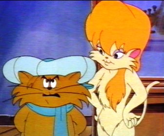 File riff raff and cleo catillac cats jpg wikipedia the free