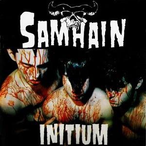 <i>Initium</i> 1984 studio album by Samhain