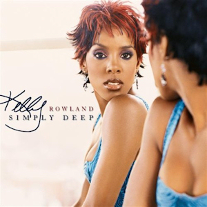 <i>Simply Deep</i> 2002 studio album by Kelly Rowland