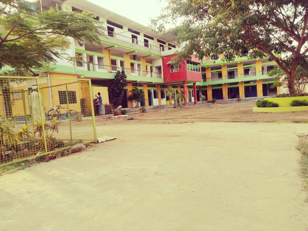 Sir Syed Memorial School - Wikipedia