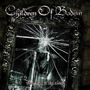 <i>Skeletons in the Closet</i> (Children of Bodom album) 2009 compilation album by Children of Bodom