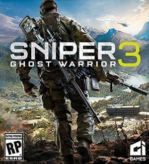 ّSniper Ghost Warrior 3