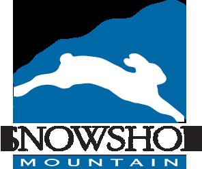 Snowshoe Mountain ski resort in West Virgina, USA