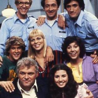 <i>Star of the Family</i> 1982 American television sitcom