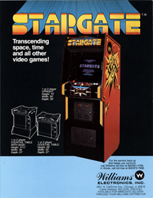 Stargate (video game)
