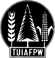 Trade Union International of Agricultural, Forestry and Plantation Workers