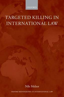 Targeted Killing in International Law
