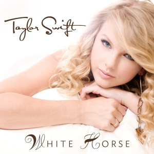 Taylor Swift — White Horse (studio acapella)