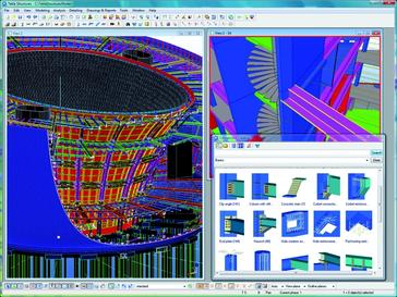 Tekla Structures Wikipedia