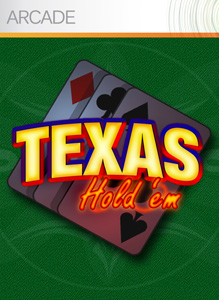 Picture of a game: Texas Hold 'em