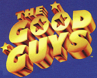Image result for good guys