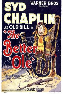 The Better Ole 1926 Film Wikipedia