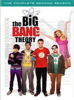 Big Bang Theory Staffel 11 Folge 1