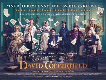 The Personal History of David Copperfield - Wikipedia