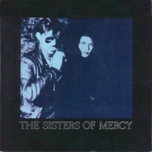 Lucretia My Reflection 1988 single by The Sisters of Mercy
