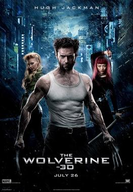 The Wolverine (2013 - 20th Century Fox)