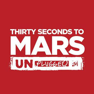 Thirty Seconds to Mars EP