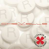 Vitamin R (Leading Us Along) 2004 single by Chevelle