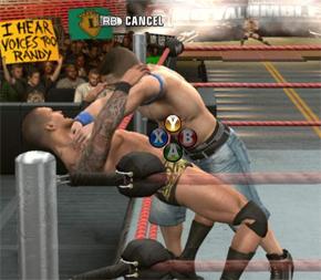 Wwe smackdown! Vs. Raw 2011 (game) giant bomb.