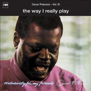 <i>The Way I Really Play</i> 1968 studio album by Oscar Peterson