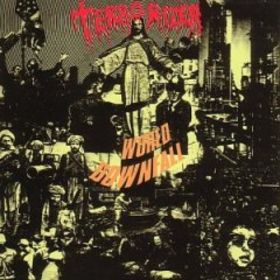 <i>World Downfall</i> 1989 studio album by Terrorizer
