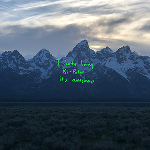 2018 studio album by Kanye West