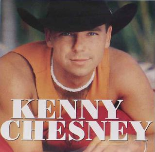 Young (Kenny Chesney song) song by Kenny Chesney