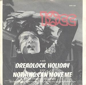 Dreadlock Holiday