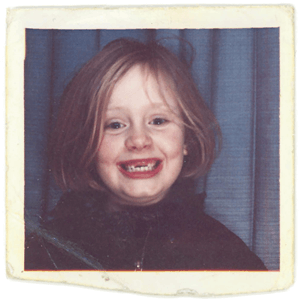 Image result for adele when we were young