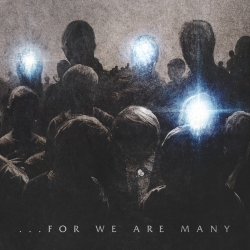 <i>For We Are Many</i> album