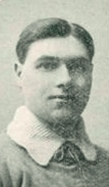 Archie Ling English footballer and crickter