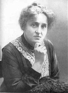 Ariadna Tyrkova-Williams politician