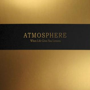 Atmosphere: You