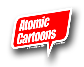 Atomic Cartoons animation studio