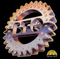 <i>Bachman–Turner Overdrive</i> (1984 album) 1984 studio album by Bachman–Turner Overdrive