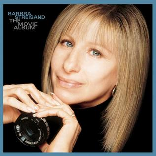 2003 studio album by Barbra Streisand