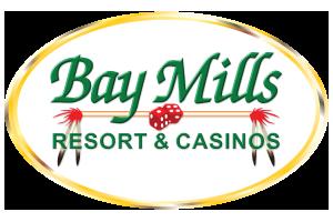 Baymills casino entertainment motor city casino soundboard seating chart