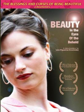 beauty beheld in the eyes of society essay Is beauty in the eye of the beholder john defines beauty as that which brings enjoyment to the person who looks or contemplates john defines subjective properties as properties that require subjects of the right sort to make a difference.