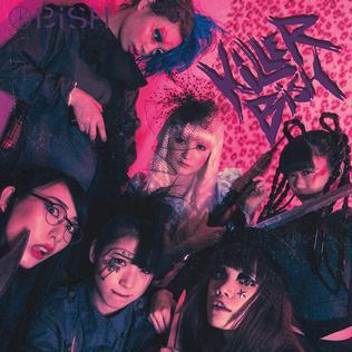<i>Killer Bish</i> 2016 studio album by Bish